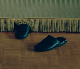Barefoot, 2020