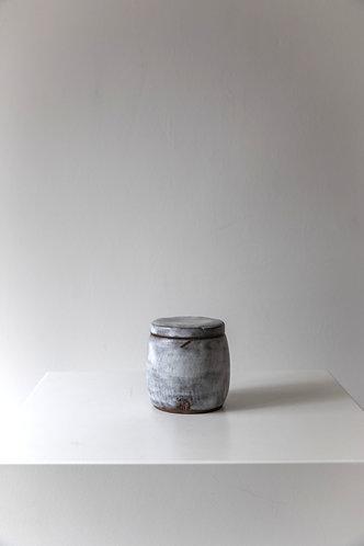 Lidded Jar II