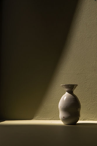 Ceramics - Yau Chung Tong