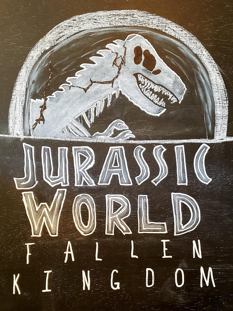 Jurassic World, Fallen Kingdom.jpg