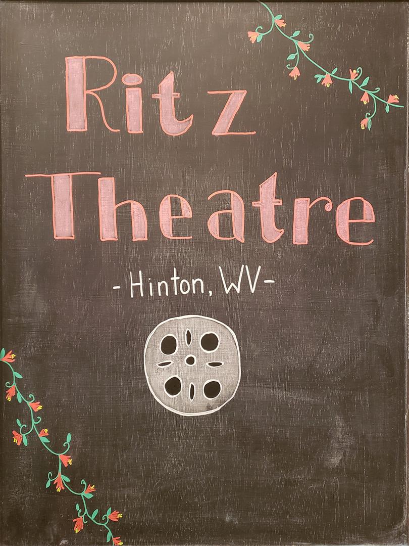 Ritz theatre with flowers.jpg