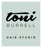 Toni Burrell Logo
