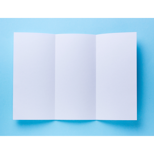 Brochure & Flyers