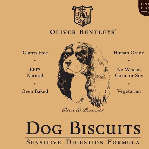 Oliver Bentley's