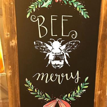 for Savannah Bee Co., Savannah, GA