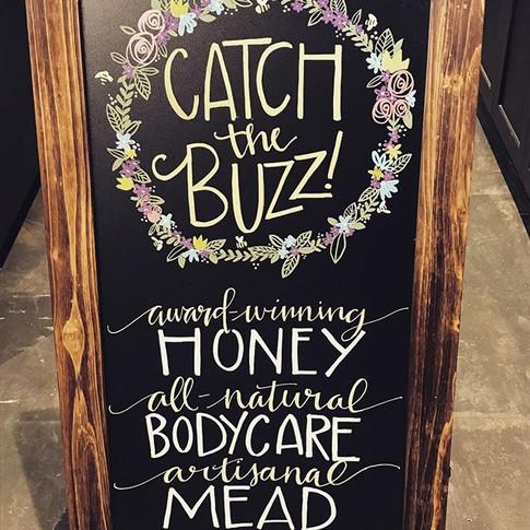for Savannah Bee Co., Westport, CT