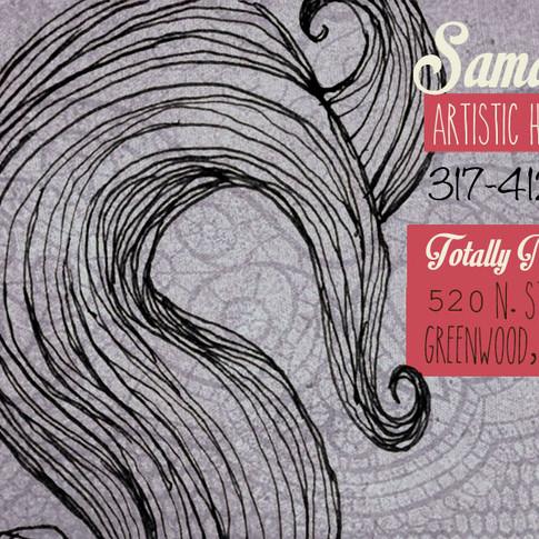 Samantha Belanger Hair Design