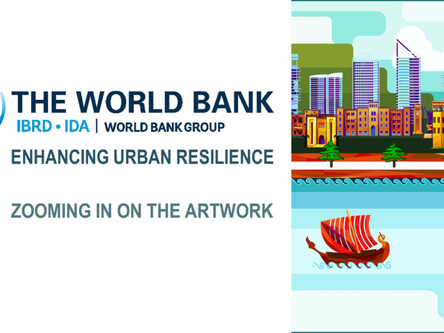 The World Bank Project