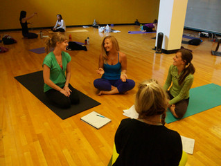 2 Questions You Should Ask Before Joining a 200 Hour Teacher Training Program
