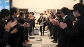 第17回「RISO TECHNICAL CHAMPIONSHIP 2020」出場!!