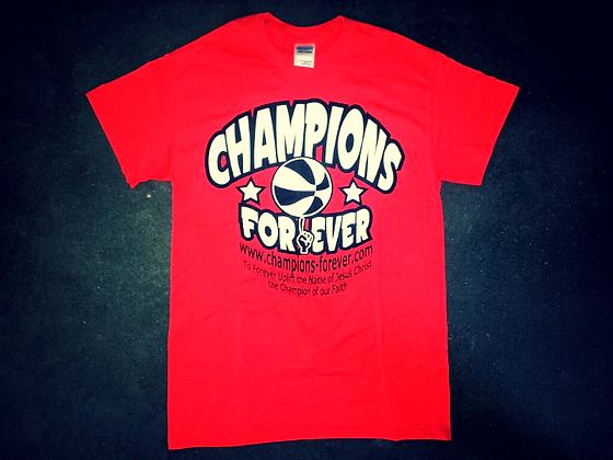 Champion Forever T-Shirt