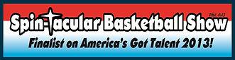 spintacular basketball show