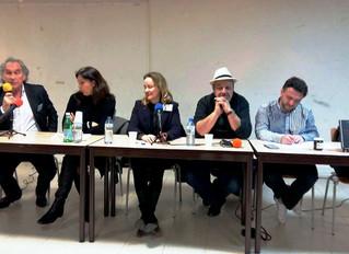 Compte-rendu conférence débat Index Orion Lanceur d'alerte et moralisation de la vie politique Stéph