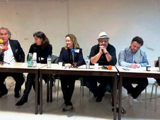 Conférence - débat : Lanceurs d'alerte et moralisation de la vie publique