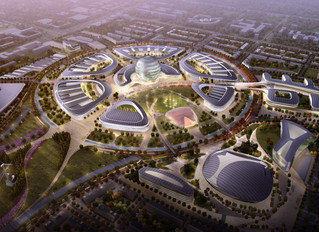 EXPO 2017 Astana: The Renewable Energy turns to the future