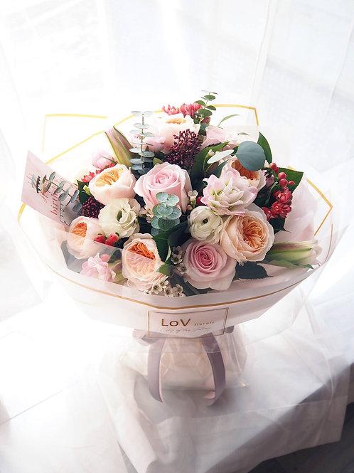 Bouquet - Moody Vivider