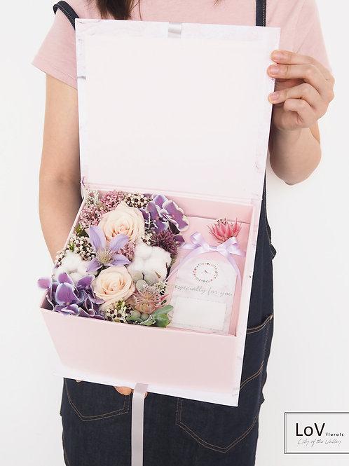 Flower Box - The Vineyard