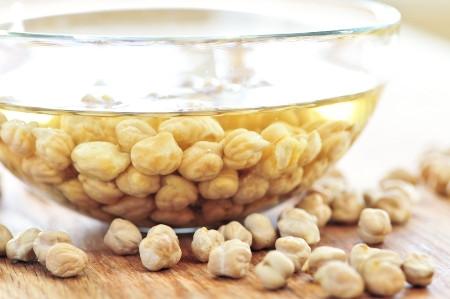 Por quê a Convitta deixa grãos e leguminosas de molho?