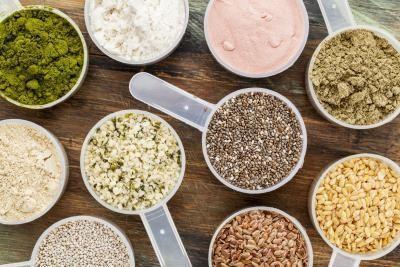 O que são as proteínas isoladas de vegetais?
