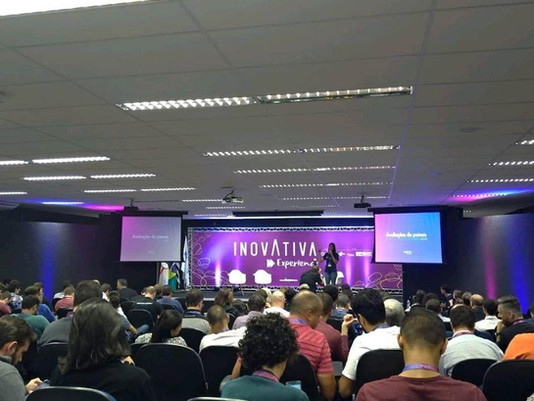 Convitta é selecionada para programa Inovativa Brasil