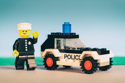 Lego 600