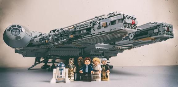 The New Hope crew