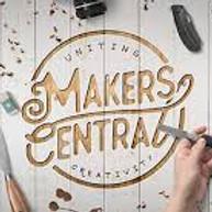 Makers Central - Robots Live