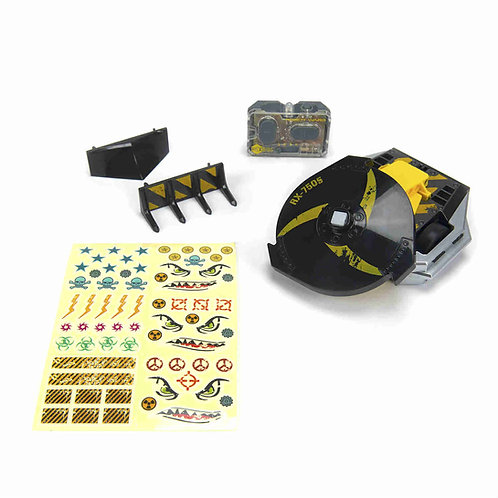 Robot Wars Hexbug Impulse