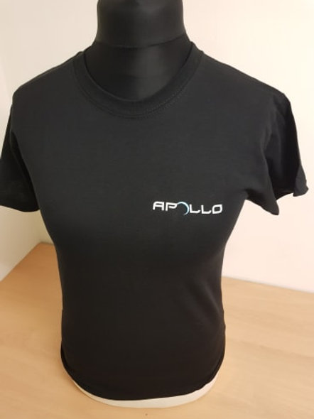Apollo T-Shirt - Adult Sizes