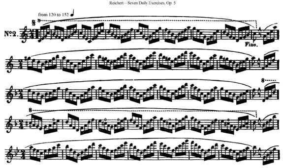 運動與音樂 1.3 - 技巧