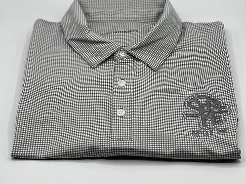 Three Button Polo Shirt