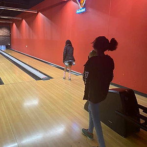 Team Building_Bowling Outing