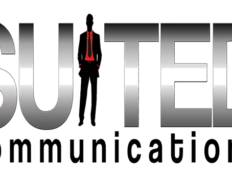 SUITED COMMUNICATIONS