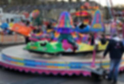 jets ride funfair rides bungesar.com
