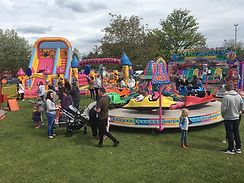 fun fair ries hire northest manchester bungeestar.co