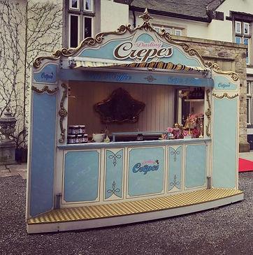 CREPES waffle caterers weddings food hire bung eta.com