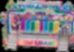 MINI MIAMI bungeestar.com kids rid hire