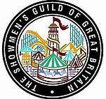 SHOWMANS GUILD LOGO Bungeestar.com Bungee Trampoine and Ride Hire