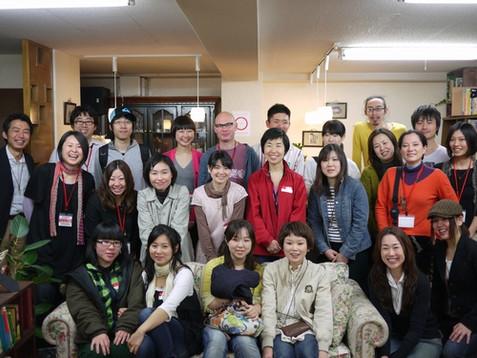 WWWで発信する広島の一日。 ~広島のいまを世界各国の人々とシェアしよう~