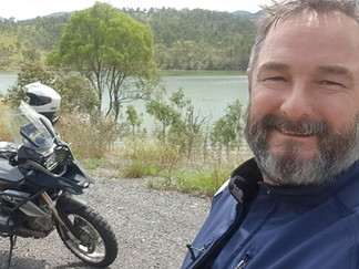 Psychs on Bikes - The Big Ride for Mental Health