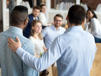 The Importance of Onboarding - Setting People up For Success