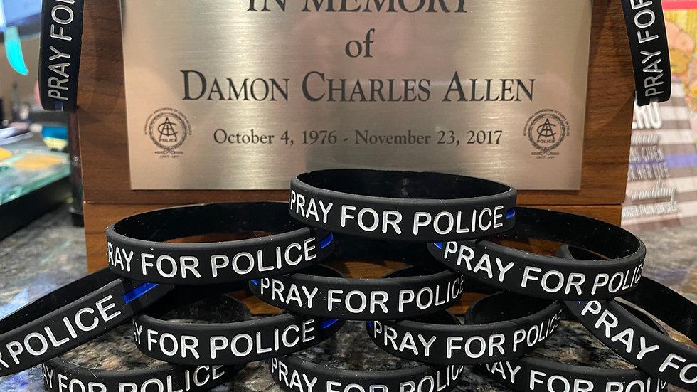 Pray for Police