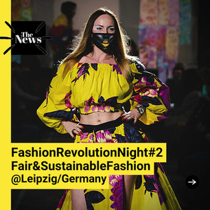Fashion Show News