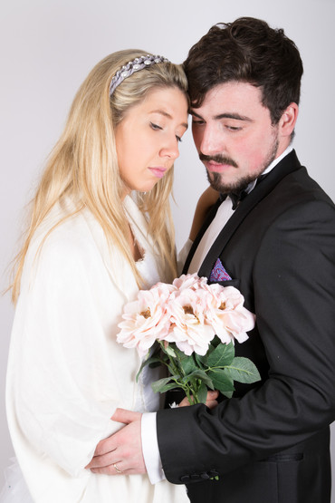Fintan & Síle Are Getting Married