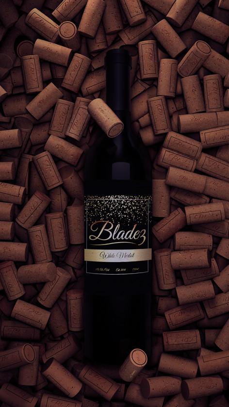 godslovellc_logo_on_wine_bottle_design_3