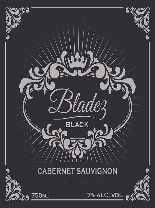 "Blade 3 Black ""Cabernet Sauvignon"""