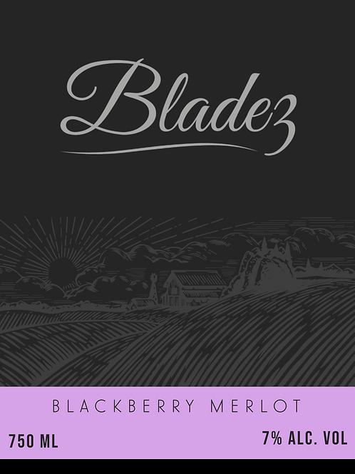 Blackberry Merlot