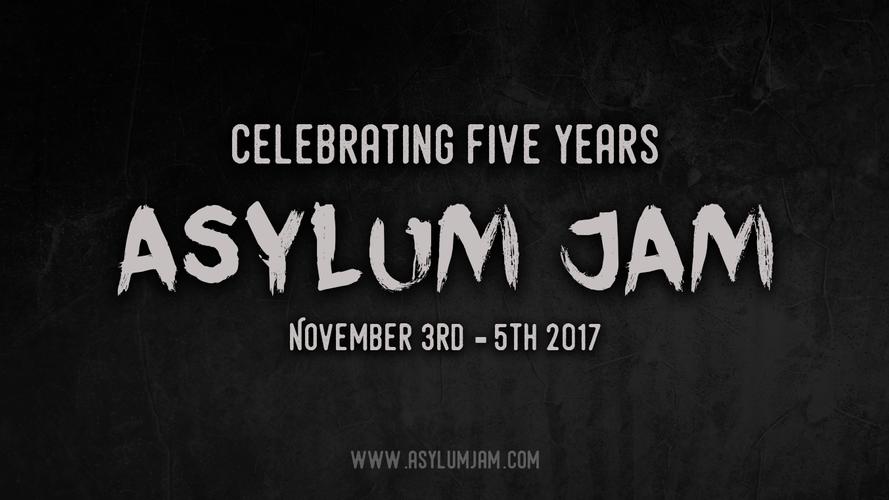 Asylum Jam 2017