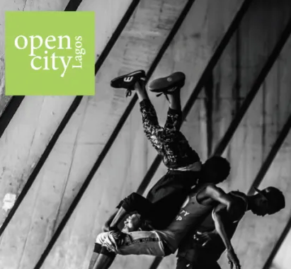 open city lagos