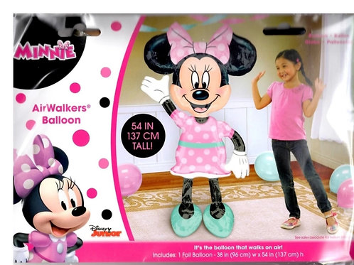 Mini Mouse Airwalker (Pink)